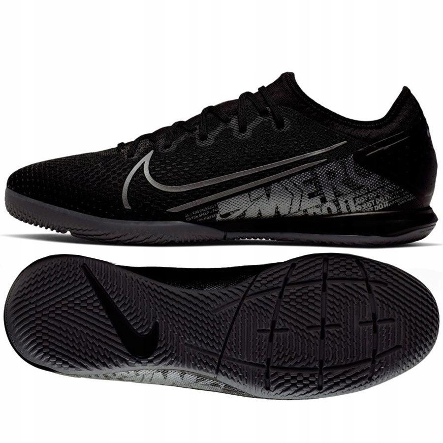 Buty Nike Mercurial Vapor 13 PRO IC AT8001 001 cza