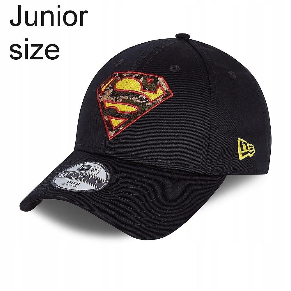 Dziecięca czapka z daszkiem New Era 9FO Cy