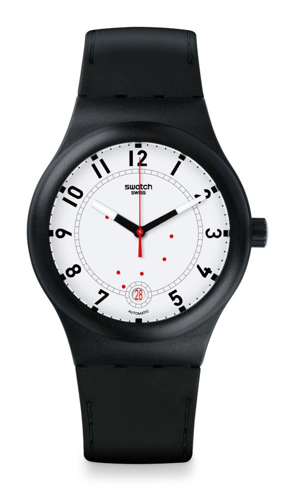 Zegarek Swatch SISTEM CHIC SUTB402 SISTEM51 AUTOMA