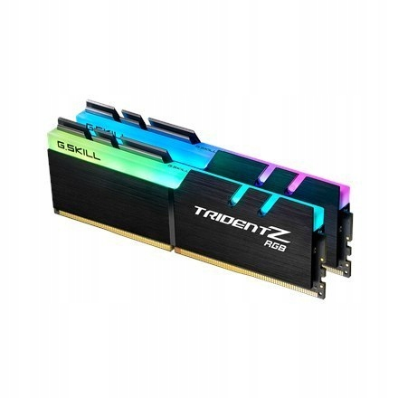 G.Skill Trident Z 16 GB, DDR4, 2933 MHz, PC/server