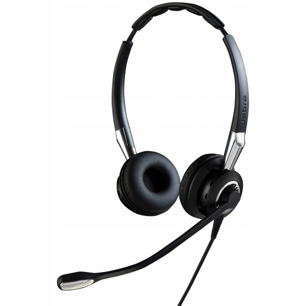 BIZ2400 2GEN DUO QD Noise Cancelling Unify Full