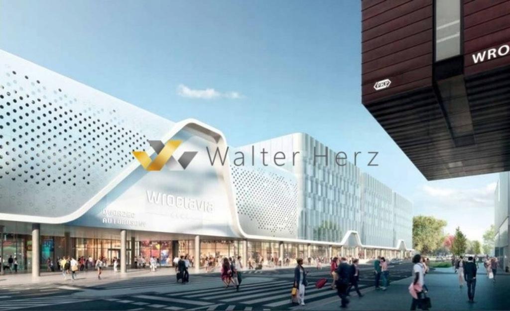 Biuro, Wrocław, 1080 m²