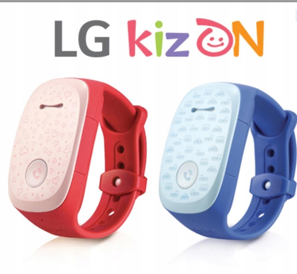 LG Kizon