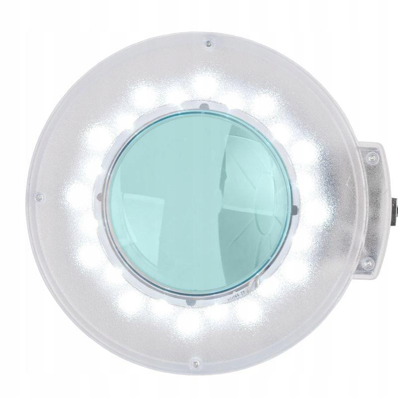 LAMPA LUPA LED S5 + STATYW