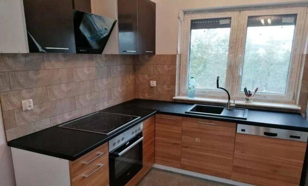Mieszkanie, Suchy Las, Suchy Las (gm.), 100 m²