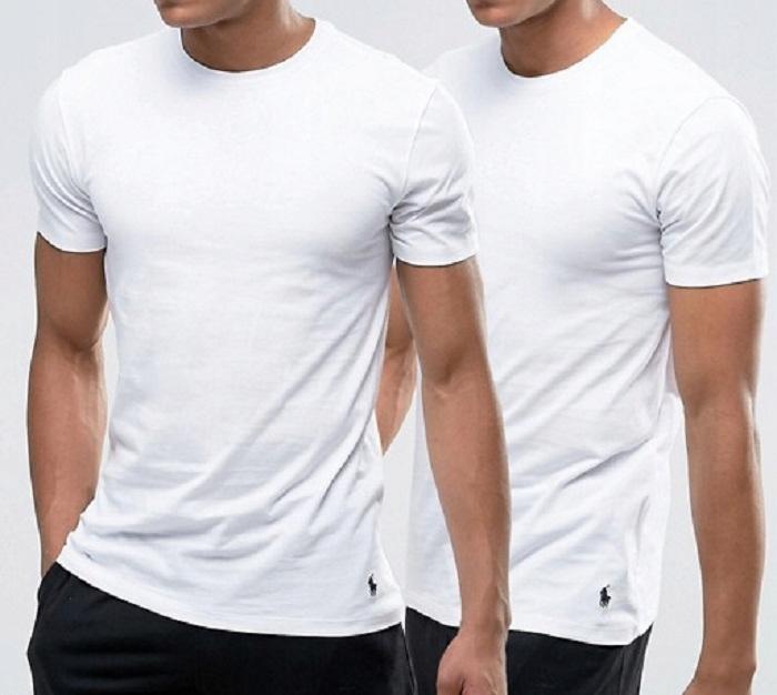 Polo Ralph Lauren T-shirt M/L/XL biały