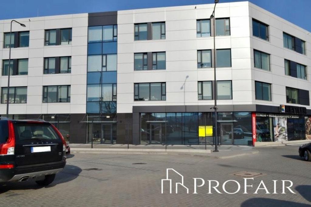 Komercyjne, Gdynia, Chylonia, 77 m²