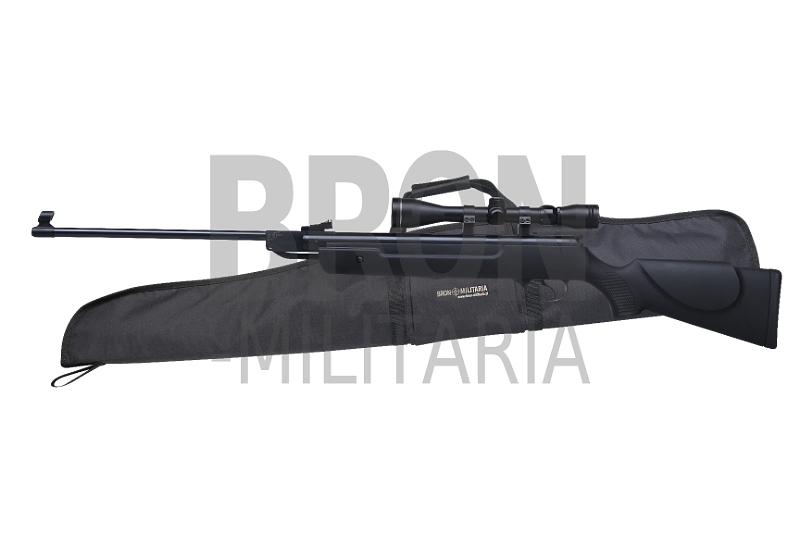 Wiatrówka HATSAN 90 +3-9x40+Pokrowiec Gen II 4,5mm