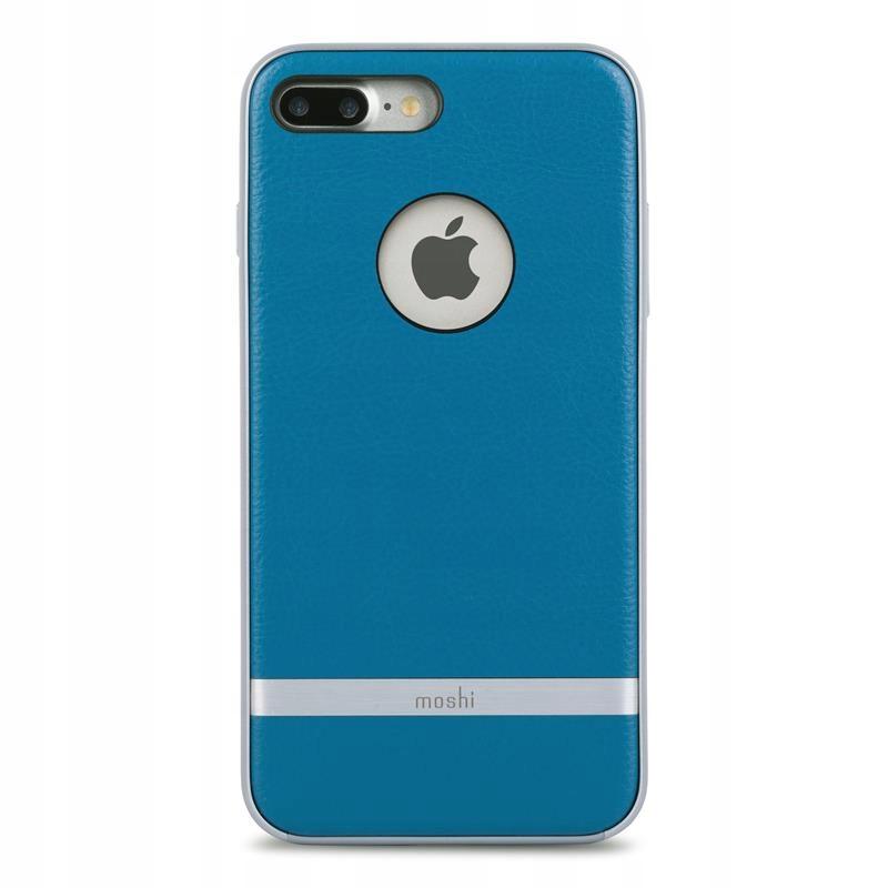 Moshi Napa - Etui iPhone 8 Plus / 7 Plus