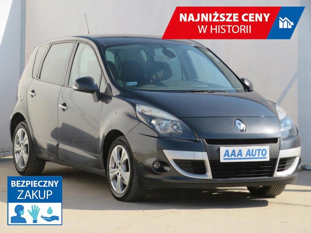 Renault Scenic 1.9 dCi , Navi, Klimatronic
