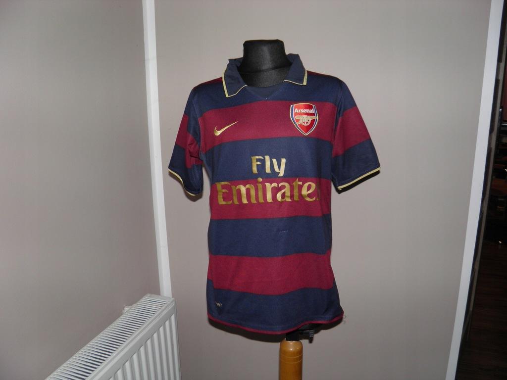 236.1 Koszulka dla chłopca Nike r 140