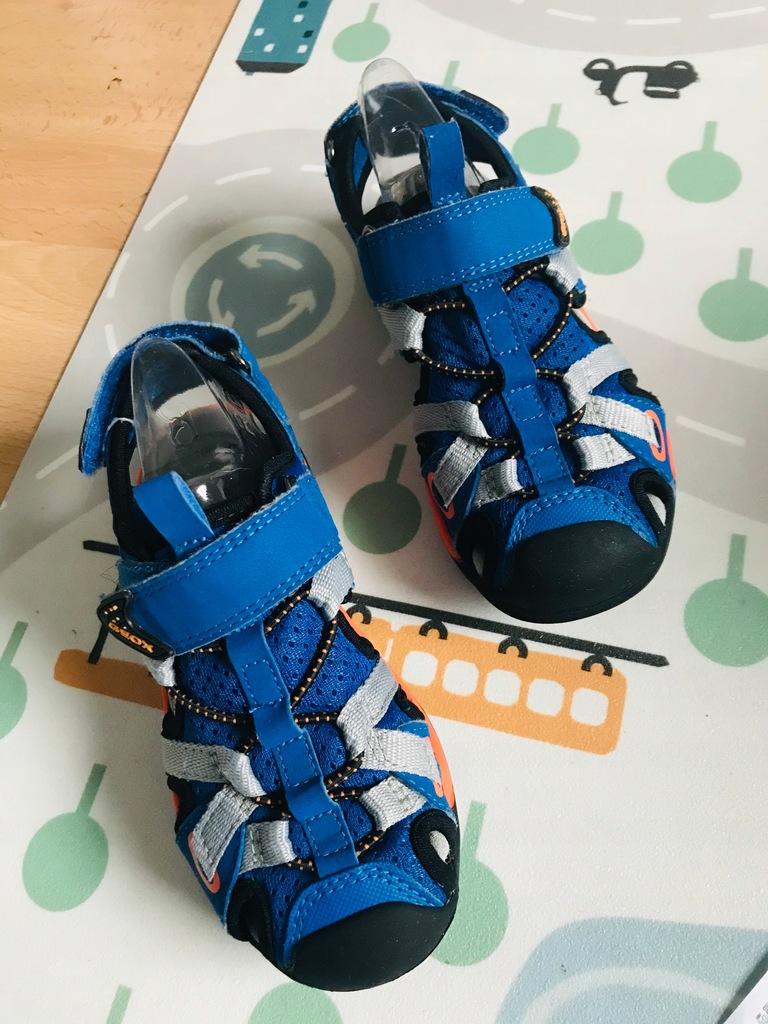 Sandały Geox r. 28
