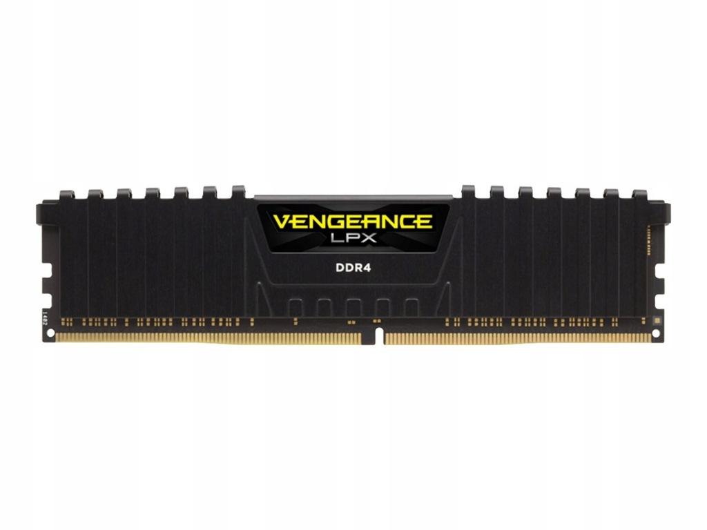 CORSAIR VENGEANCE LPX 16GB DDR4 2x8GB 3600MHz CL18