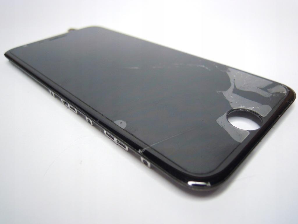 ORYGINAŁ LCD DOTYK SZYBKA IPHONE 6S F-VAT WAWA 101