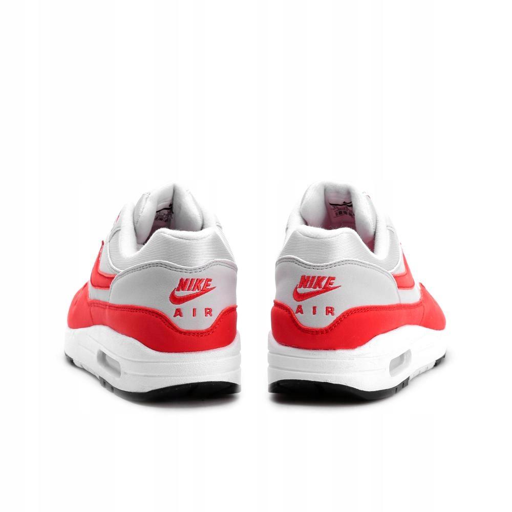 Obuwie Damskie Nike Wmns Air Max 1 319986 035 (Popielaty