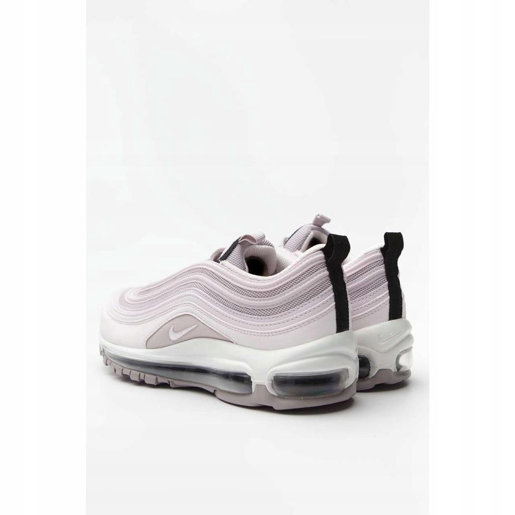 Damskie Sneakersy NIKE W AIR MAX 97 602 PALE [40]