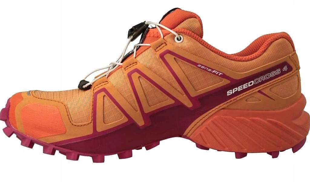 Archiwalne: Buty SALOMON Speedcross 4 rozmiar 44 23