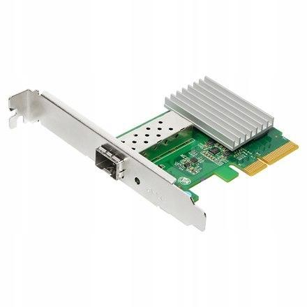 Edimax EN-9320SFP+ 10 Gigabit Ethernet SFP+ PCI Ex