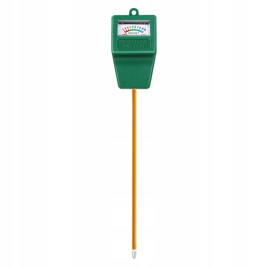 UEETEK Wilgotnościomierz Miernik Monitor wody w gl