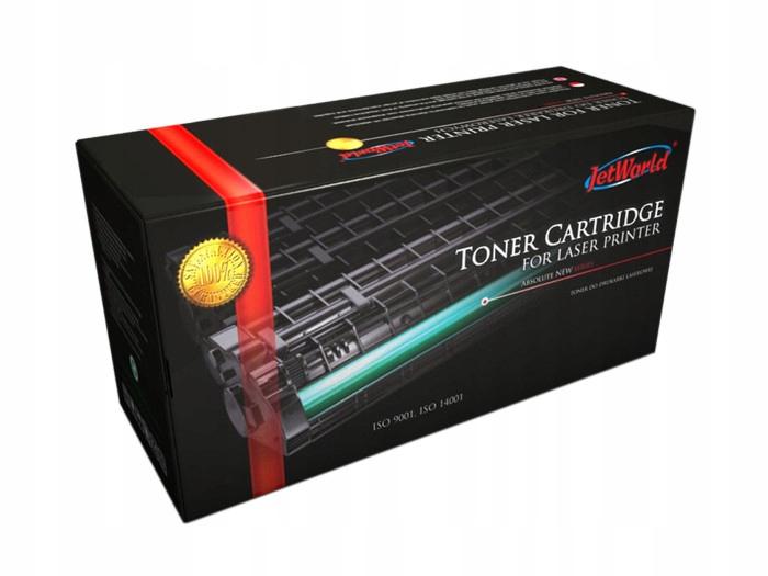 Toner JetWorld Czarny OKI B6500 09004462