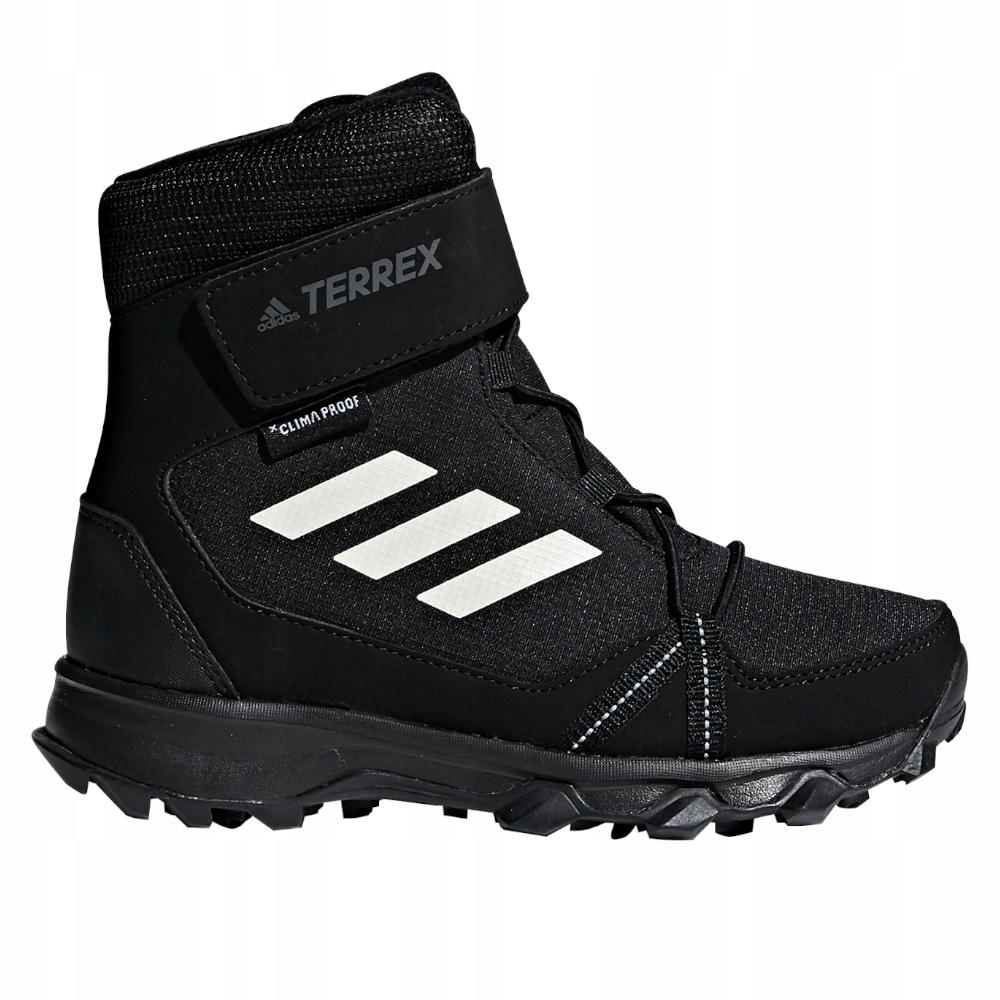 Buty adidas Terrex Snow S80885