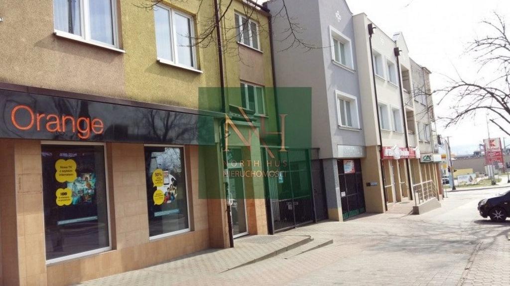 Na wynajem Gdynia, Obłuże, 75,33 m²