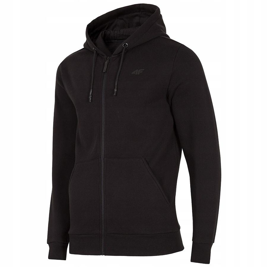 4F (XL) Bluza Męskie