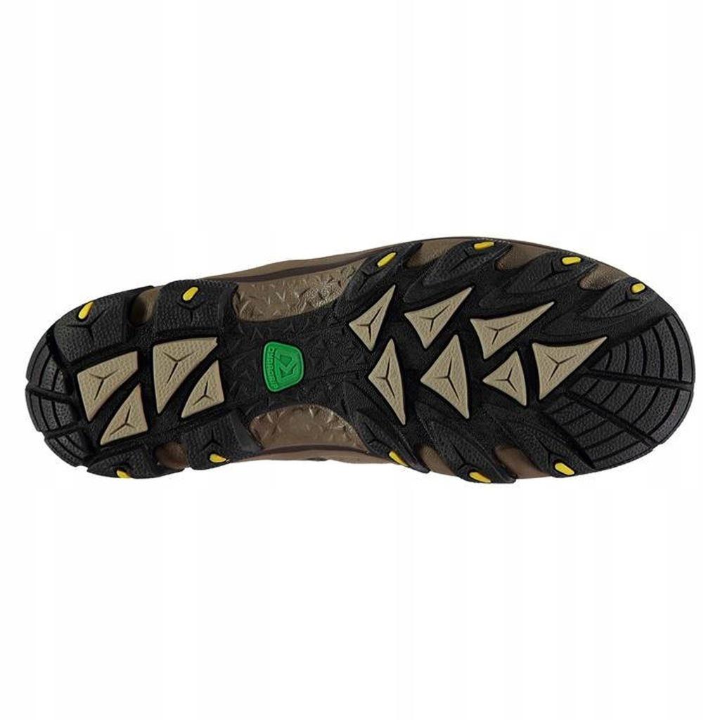 Sandały trekkingowe outdoor Karrimor K2 47 31.5cm