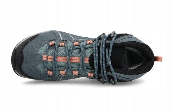 Buty Salomon Ellipse 2 Leather GoreTex 401626 36,5