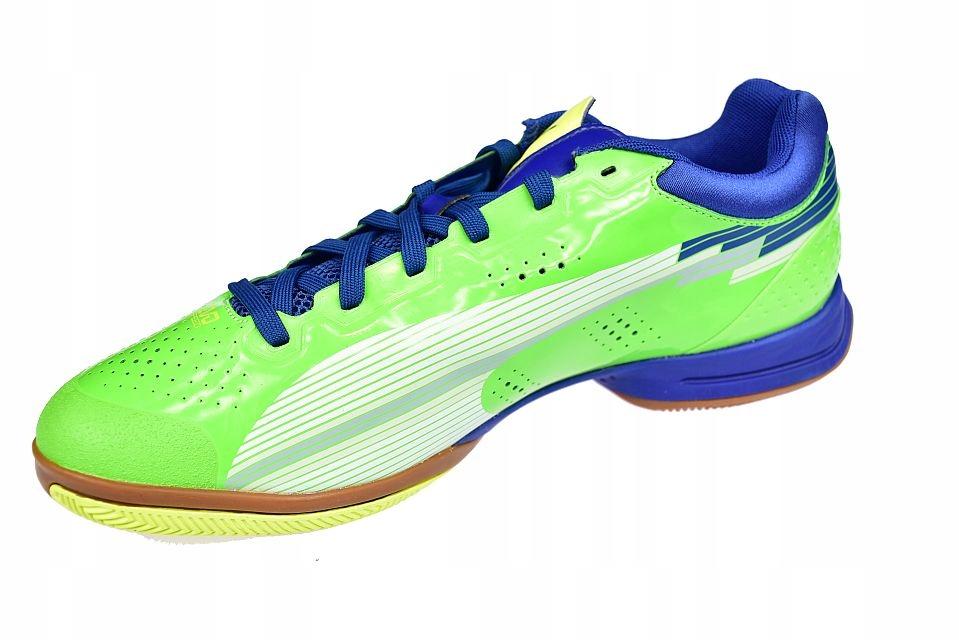 Puma Evo Speed Indoor 102528 04 buty halowe r 44,5