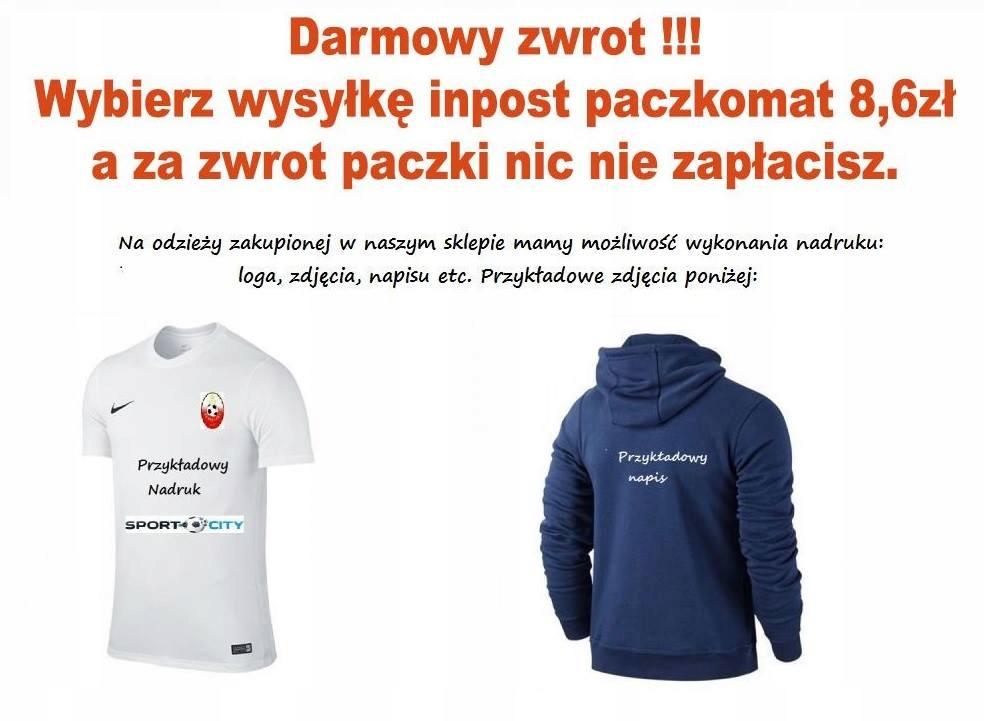Bluza NIKE Dry Element FZ czarna 928555 010 XL