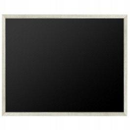 Tablica kredowa czarna 40x30cm powieszenia