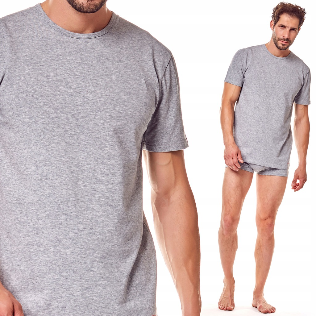 18731 09x Henderson koszulka bawełniana t-shirt