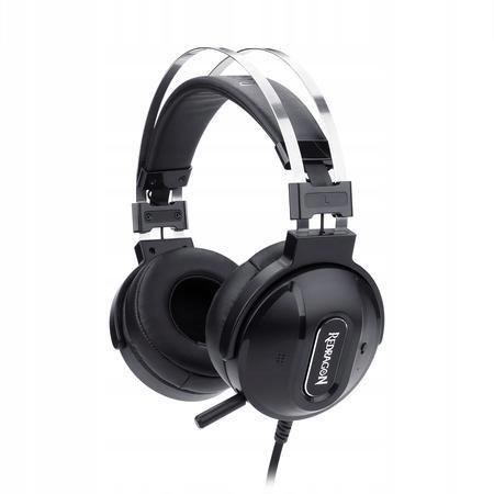 Słuchawki z mikrofonem REDRAGON LADON H990