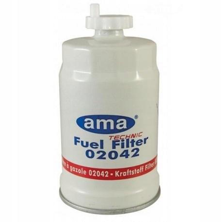 Filtr paliwa: 1930010, 47135706, 84214564
