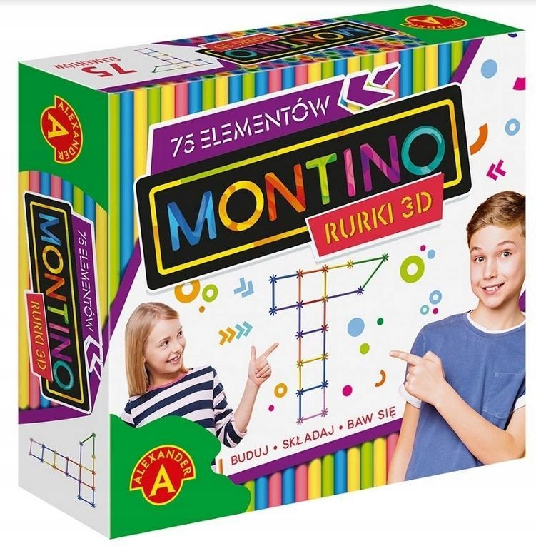 MONTINO 75 ALEX, ALEXANDER