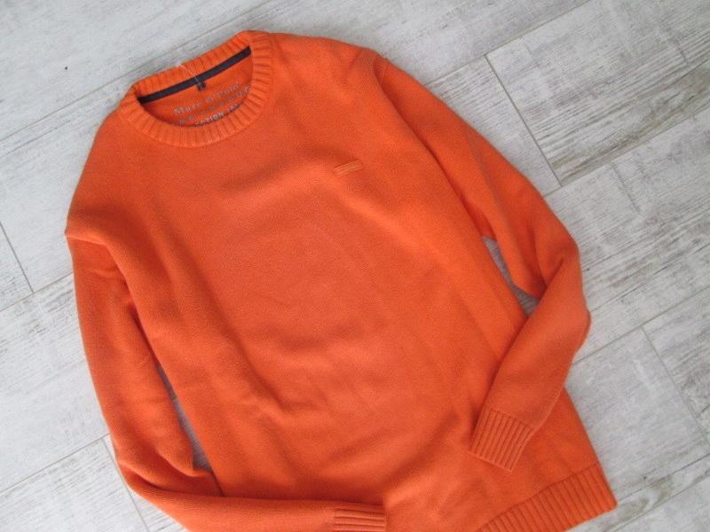 MARC O'POLO___męski sweter___L XL