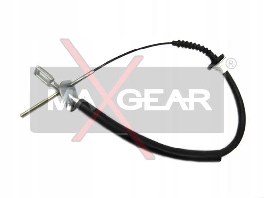Cięgno sterowania sprzęgłem MAXGEAR 32-0277