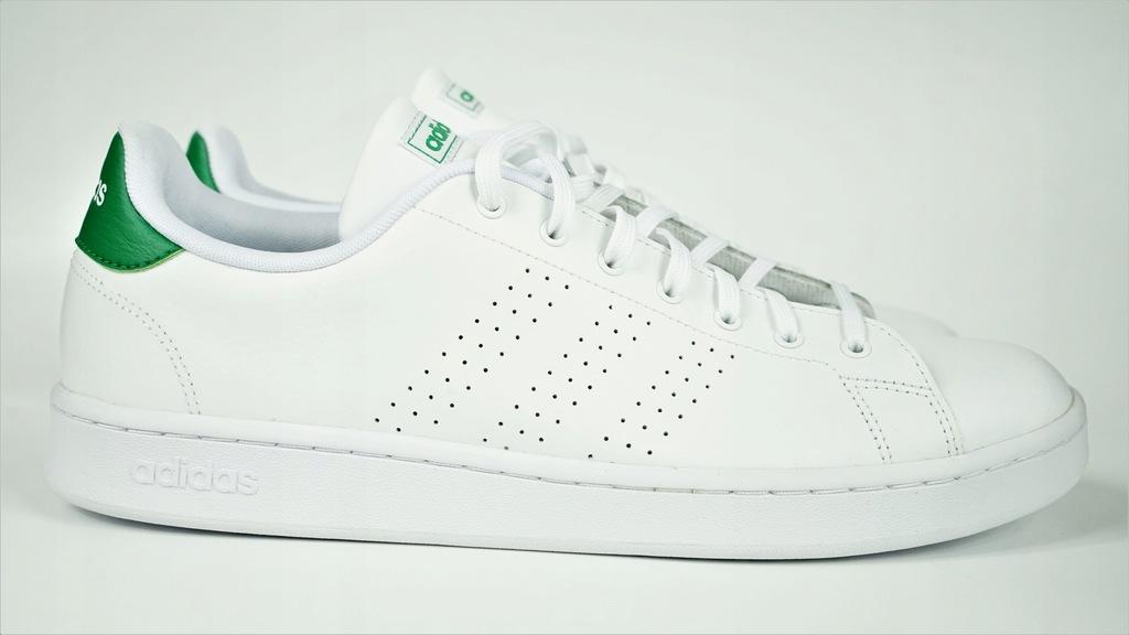 Sneakersy Męskie ADIDAS ADVANTAGE   Rozmiar 49 1/3
