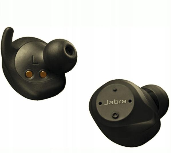 słuchawki Jabra Elite Sport True Wireless