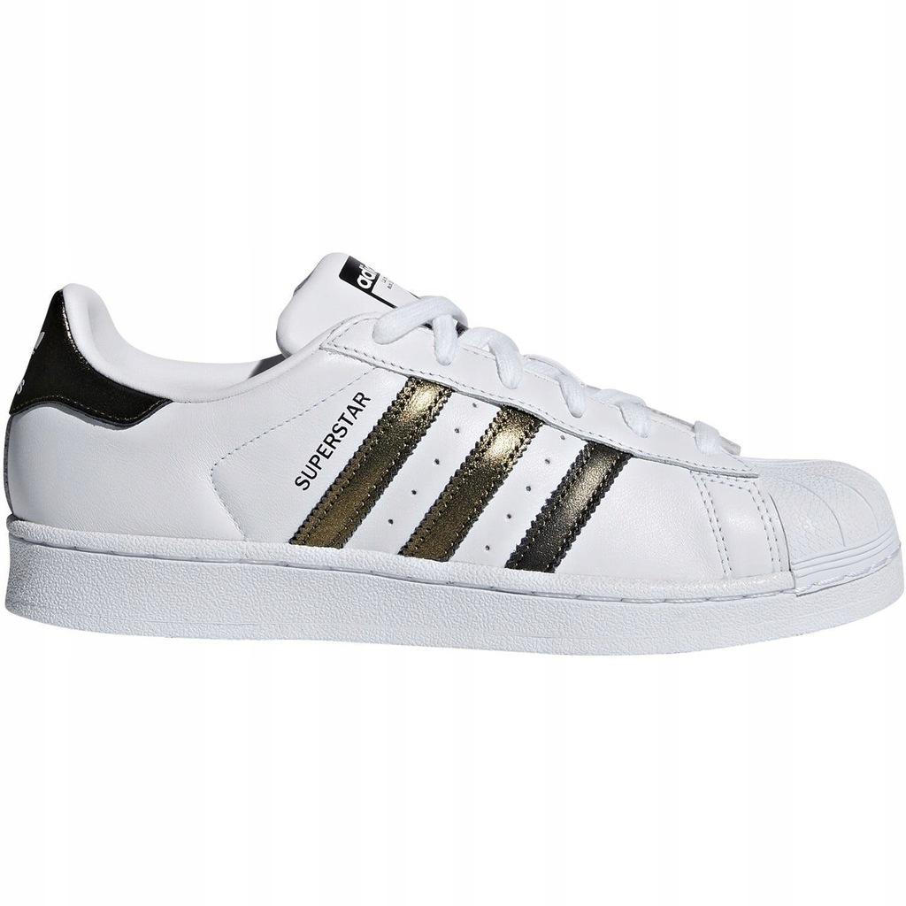 Buty ADIDAS superstar 105 kolorów w cenie od 144,00 zł