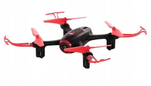 Dron RC SYMA X22SW 2,4GHz 4CH 480P WIFI FPV