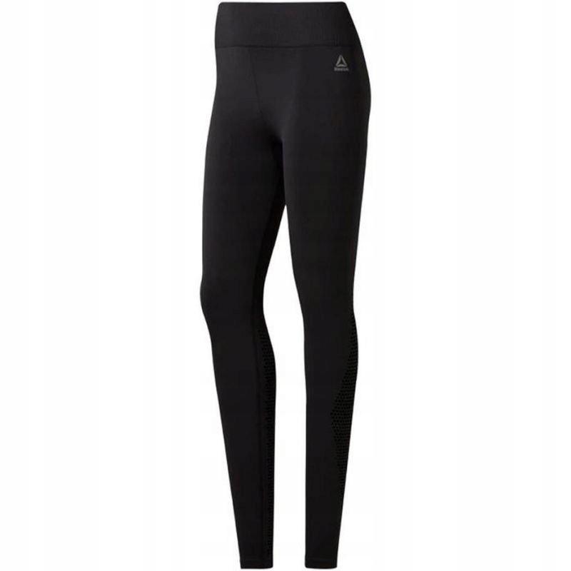 Spodnie treningowe Reebok Wor Myt Seamless Tight W