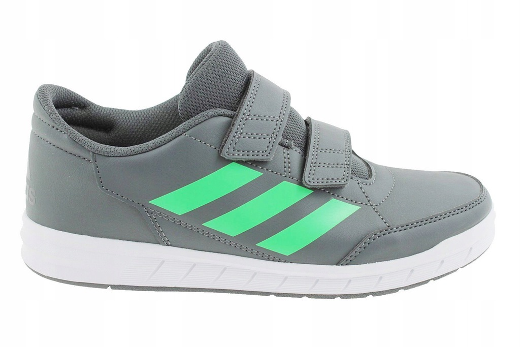 Buty sportowe damskie Adidas ALTASPORT CF K r.40