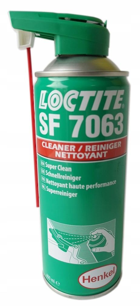zmywacz ,odtłuszczacz Loctite 7063