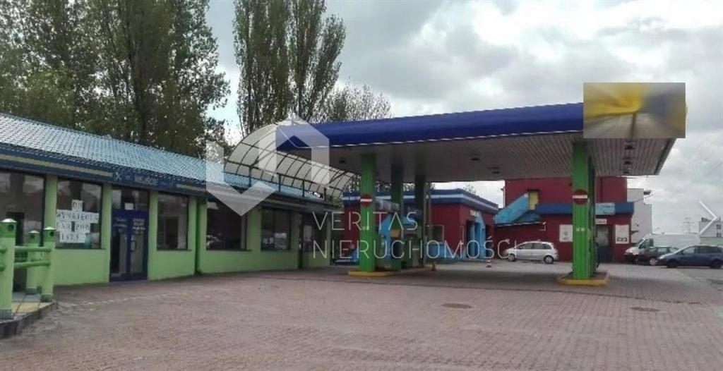 Na wynajem Sosnowiec, 3259,00 m²