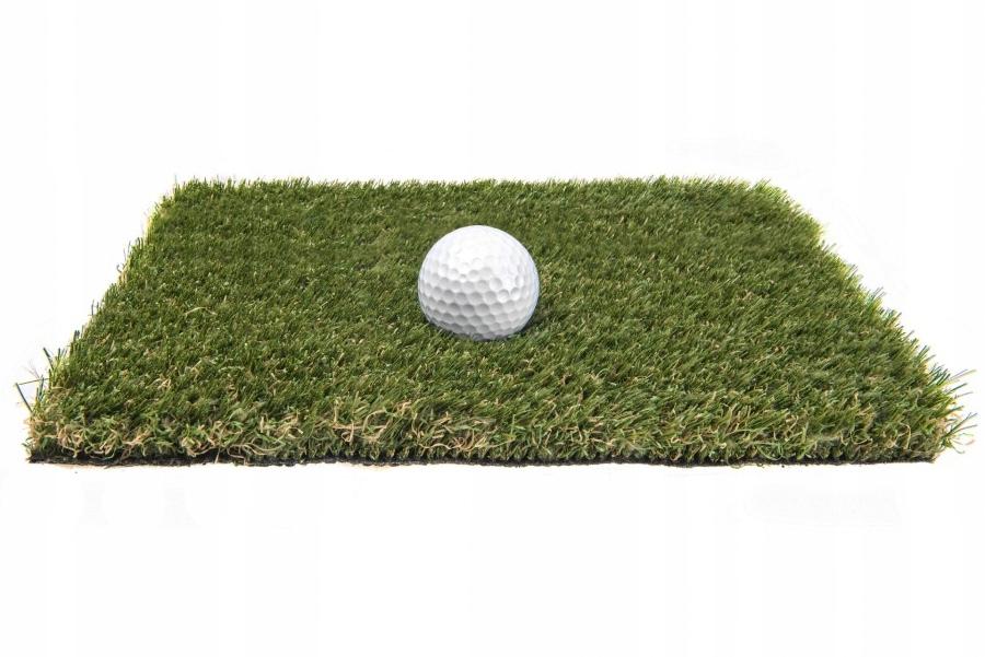 Sztuczna trawa Roma Verde 48 x 350 cm KOŃCÓWKA