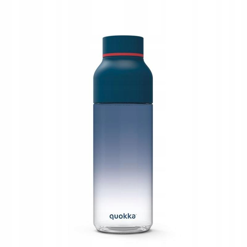 Quokka Ice - Butelka na wodę z tritanu 720 ml (Nav
