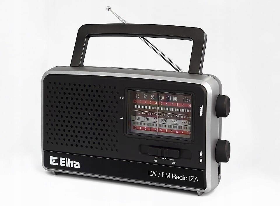 Eltra Radio IZA 2