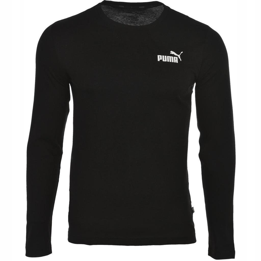 Koszulka PUMA Z Długim Rękawem (851772-01) XL